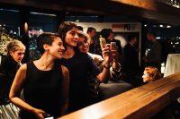 Barda bir kızla tanışmaya giden